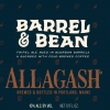 Logo of Allagash Barrel & Bean
