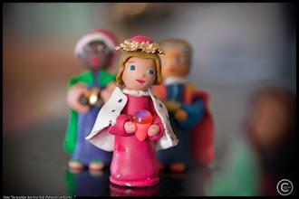 """Photo: Hilde 2014: """"Sie brachten dem Kind Gold Weihrauch und Myrrhe ..."""""""