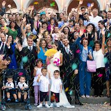 Wedding photographer Fiorella Sanna (sanna). Photo of 25.01.2014