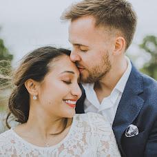 Wedding photographer Elizaveta Kovaleva (weddingingerman). Photo of 18.11.2018