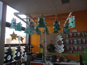 Photo: kerstboompakjes met een verrassing