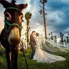 婚礼摄影师Chris Huang(chrishuang)。11.07.2016的照片