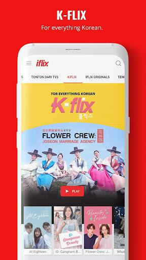 iflix - Movies, TV Series & News 3.38.0-19208 screenshots 5