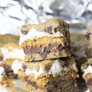 Graham Cracker Chocolate Bars Recipes