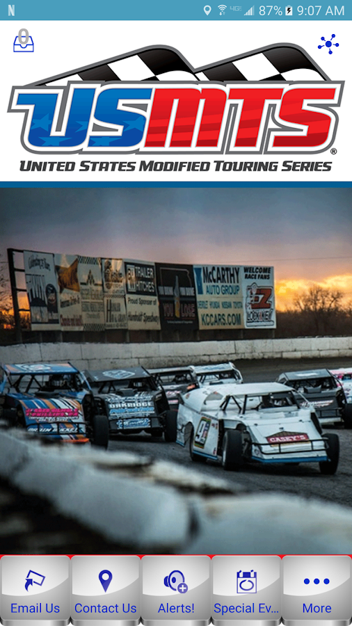 US Modified Touring Series- screenshot