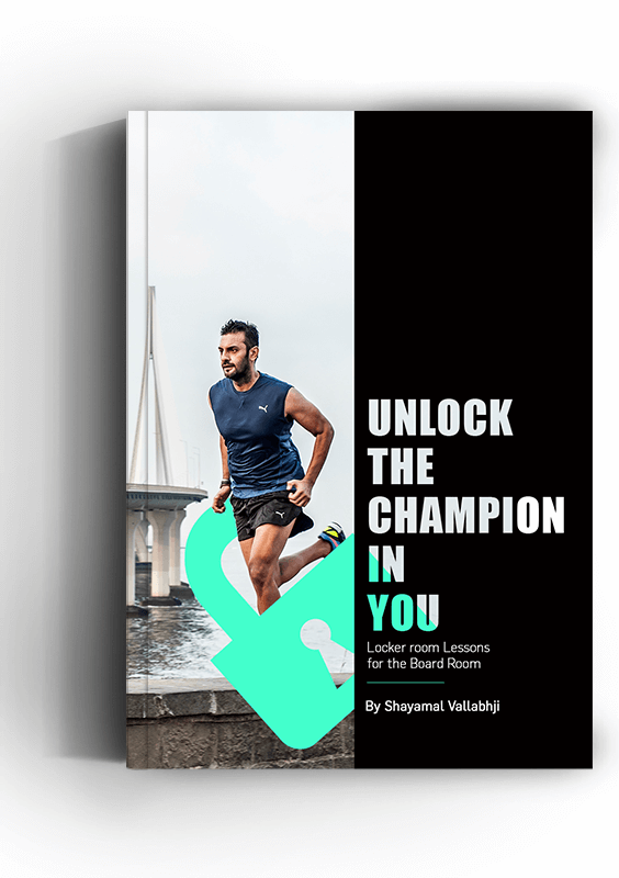 unlock the champion