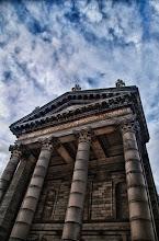 Photo: St. Audoen's Church Dublin +SaturdayStyle with +lane langmade & +lynn langmade #SAS
