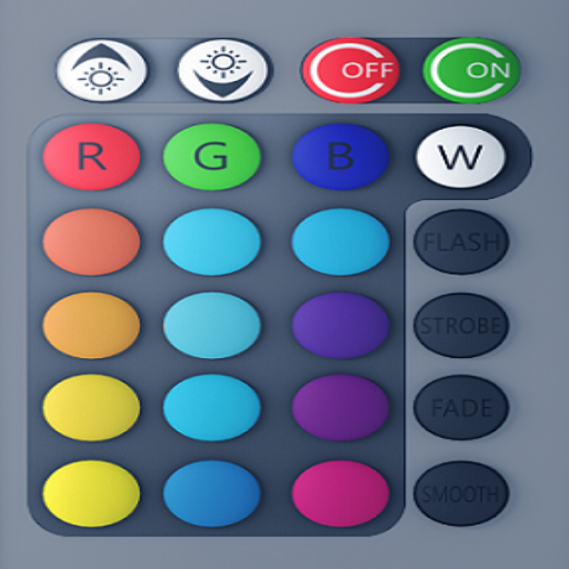MagicLight RGB LED Remote - Apps on Google Play