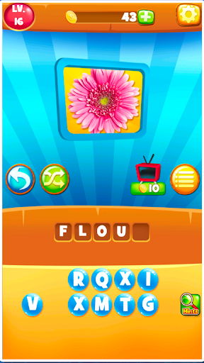 Word Snap - Fun Words Guessing Pic Brain Games 1.0 screenshots 14