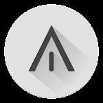 Marble Aqua CM13 Theme v4.0.1