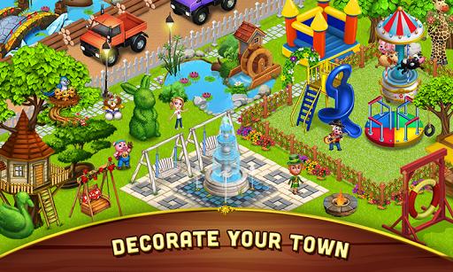 Big Little Farmer Offline Farm screenshot 5