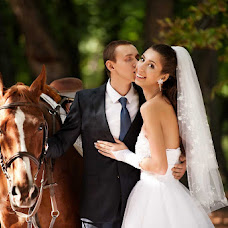 Wedding photographer Dmitriy Naumov-Eryurek (Eryurek). Photo of 05.08.2014