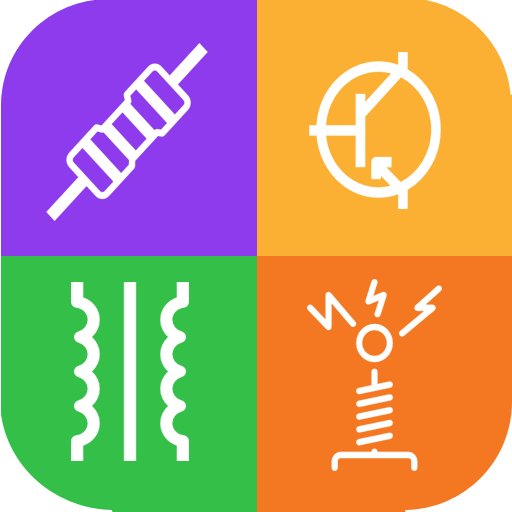 Electronic And Electrical Symbols App Su Google Play
