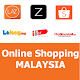 Online Shopping Malaysia apk