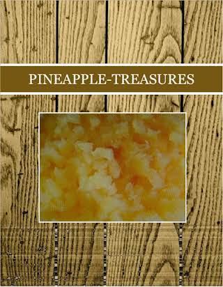 PINEAPPLE-TREASURES