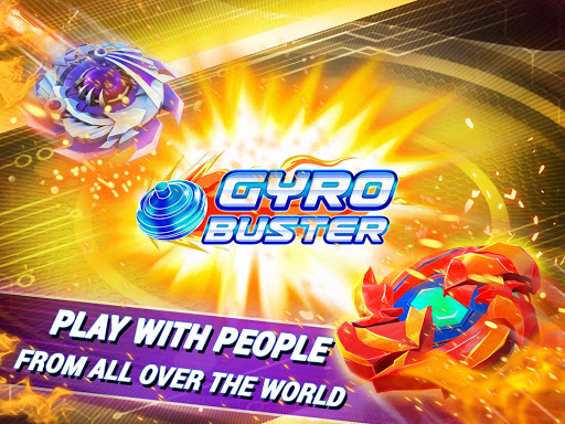 Gyro Buster 1.144 androidappsheaven.com 9