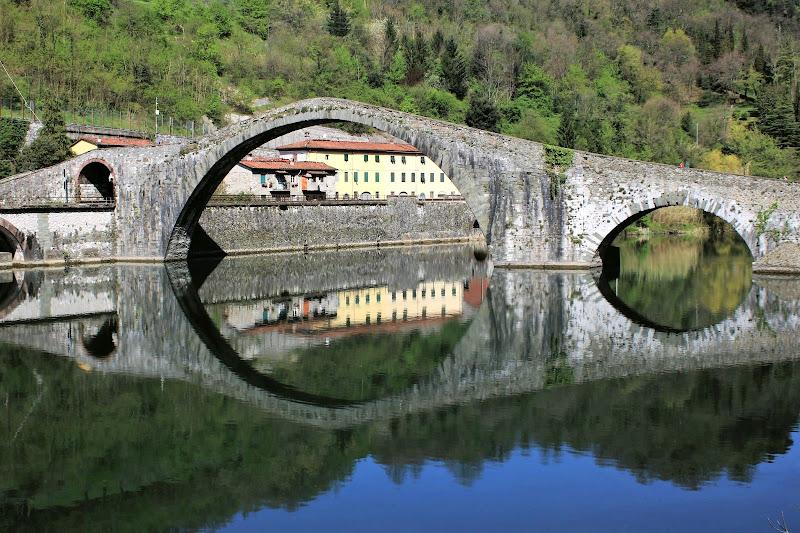 Il ponte della Maddalena di paolo-spagg
