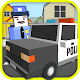 Blocky Police Car Simulator 3D