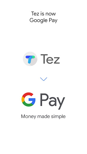 Google Pay (Tez) - a simple and secure payment app  screenshots 1