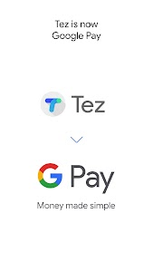 Google Pay (Tez) - a simple and secure payment app 36.0.002_RC03