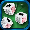PokerDice Free icon