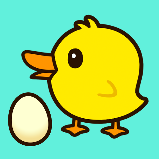 Happy Mrs Duck Lays Eggs Game - Apps on Google Play