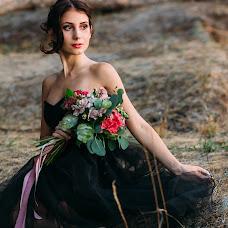 Wedding photographer Tatyana Ukhatkina (margenta). Photo of 15.11.2016