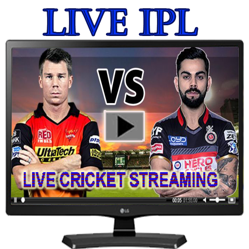 Watch IPL Live HD Streaming