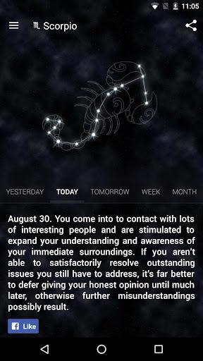 玩免費生活APP|下載Daily Horoscopes Free app不用錢|硬是要APP