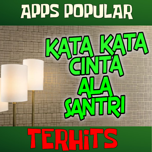 Download Kata Kata Cinta Ala Santri Apk Latest Version App