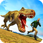 Dinosaur Hunt Simulator 2018 icon