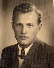 Photo: Kazimierz Aksamit.  Zdjęcie udostępnione prze P.Ewe Aksamit.