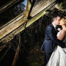 Wedding photographer David Duignan (djdphoto). Photo of 11.02.2016