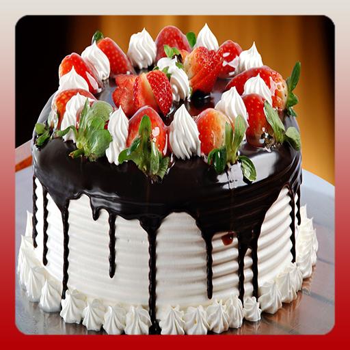 Baixar Receita de bolo para Android
