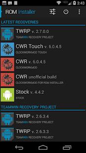 ROM Installer - Apps on Google Play