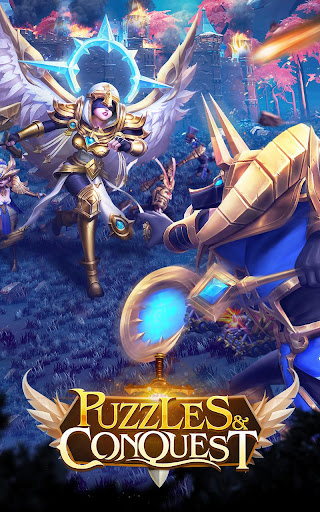 Puzzles & Conquest 4.0.12 screenshots 1