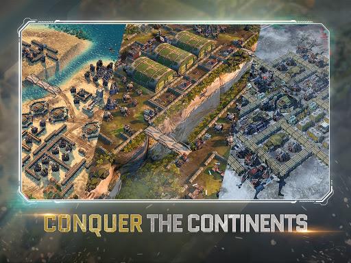 War Commander: Rogue Assault 4.14.0 screenshots 12