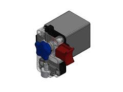 SeeMeCNC EZR Struder Extruder Kit