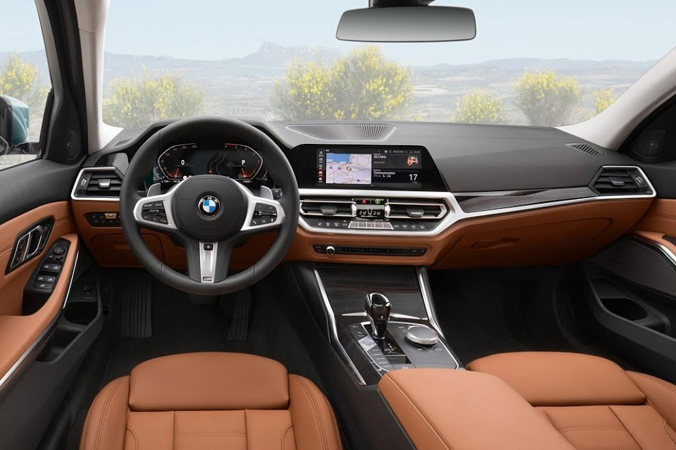 Nuevo BMW Serie 3 Touring 2019