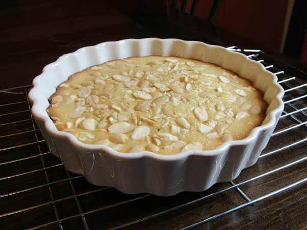 Scandinavian Almond Bread Recipe