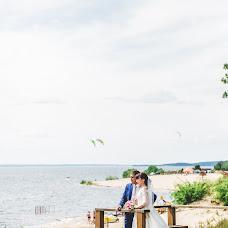 Wedding photographer Mariya Skobeleva (Fotograf21). Photo of 13.06.2017