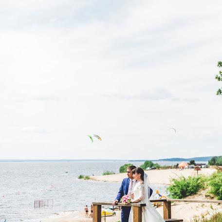 Свадебный фотограф Мария Скобелева (Fotograf21). Фотография от 13.06.2017
