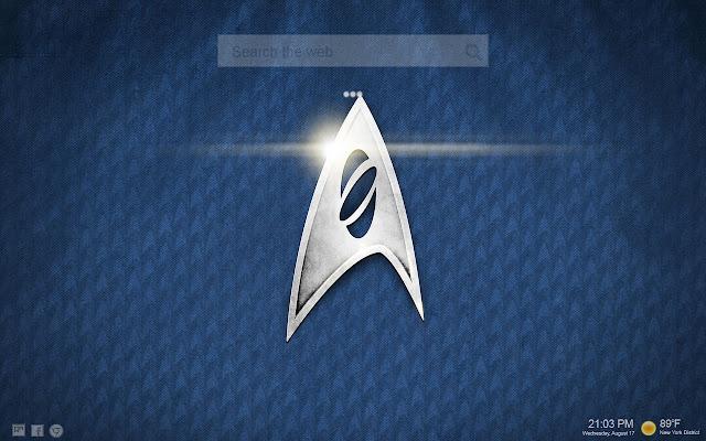 Star Trek HD Backgrounds
