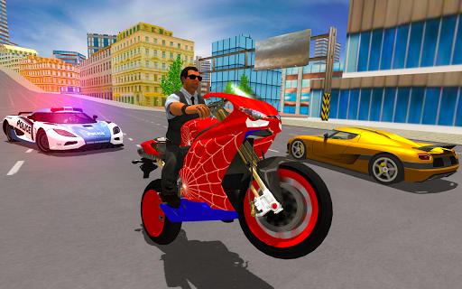 Super Stunt Hero Bike Simulator 3D 1.4 screenshots 1