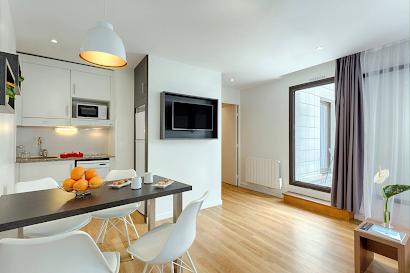 Austerlitz Serviced Apartment, Bastille