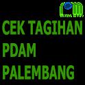 CEK TAGIHAN PDAM PALEMBANG icon