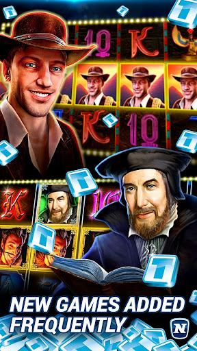 GameTwist Slots: Free Slot Machines & Casino games 4.20.0 5