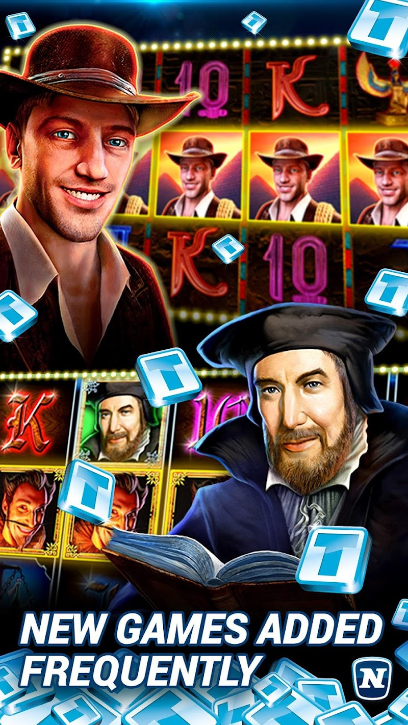 GameTwist Slots: Free Slot Machines & Casino games Screenshot 4