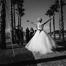 Wedding photographer Artem Kolomasov (Kolomasov). Photo of 02.02.2017