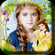 Princess Photo Frame Collection